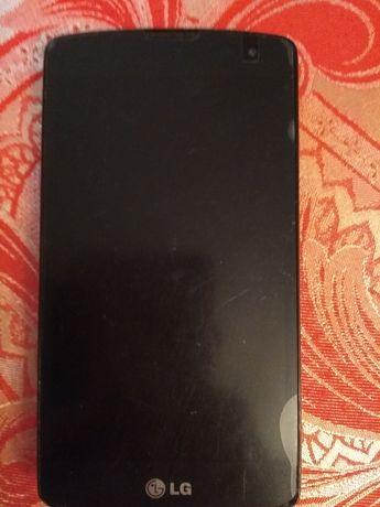 Телефон LG нерабочий