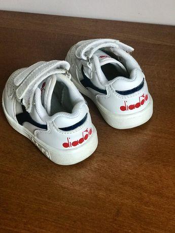 Дитчі кросівки Diadora 21 розмір