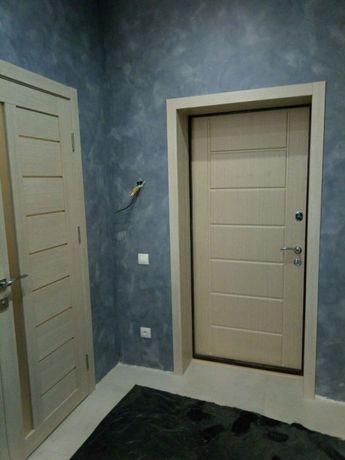 Продажа и установка входных и межкомнатных дверей под ключ