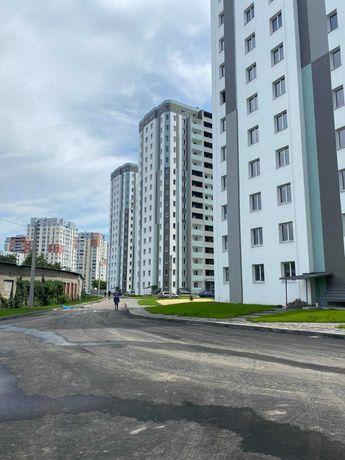 ВЫГОДНО ЖК Левада 2 Продам 1 ком квартиру 43 м² 4 ЭТАЖ пр Гагарина F