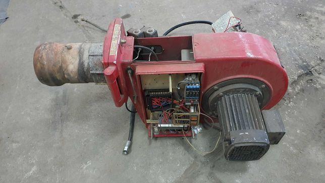 Palnik olejowy WEISHAUPT L3Z-A o mocy 110-720KW