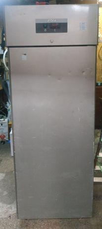 Шкаф морозильный б/у SAGI HD70B-0P14 для кафе ресторана с гарантией