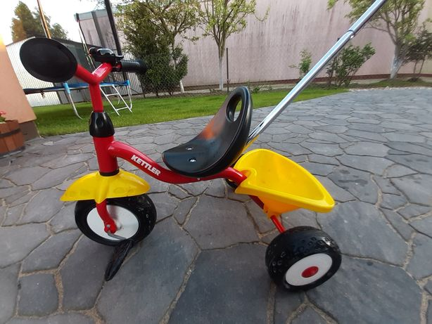 Rower trójkołowy Kettler