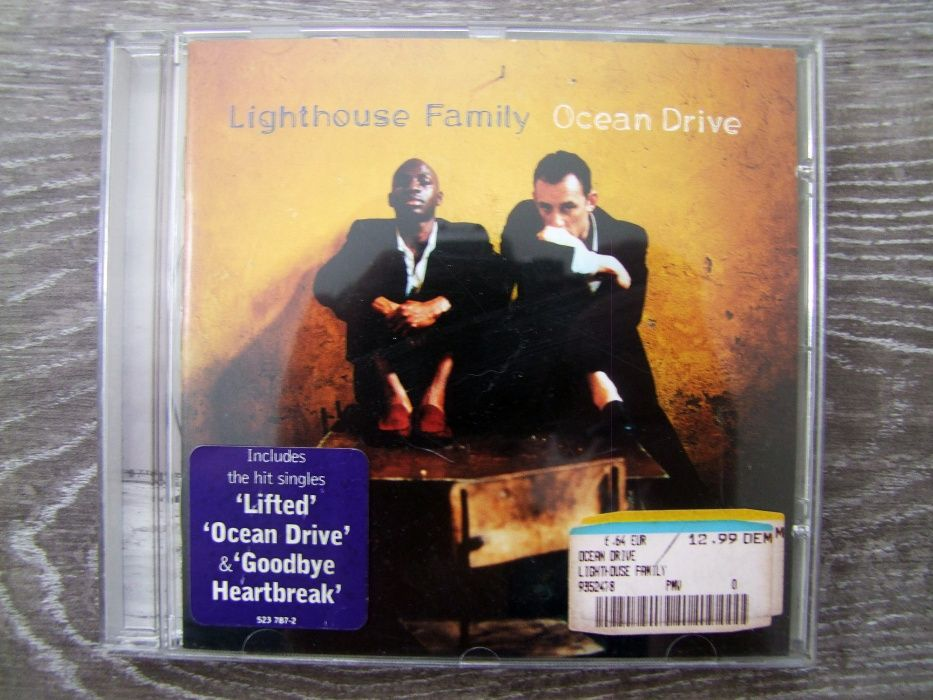 Lighthouse Family - Ocean Drive Zamość - image 1