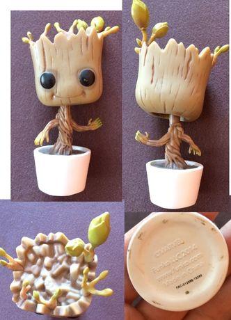 Figurka Groot Strażnicy Galaktyki Funko Pop