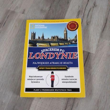 Przewodnik spacerem po Londynie Londyn