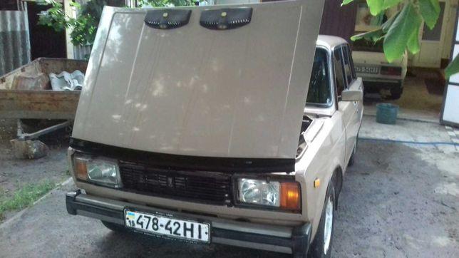 Продам ВАЗ 2105 Вложеній Не Потребує Газ-Бензин