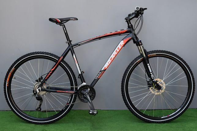 "Rower MTB Majdller Drakon 9.0 / koła 29"" / rama ALU 21"" / 3x9 Shimano"