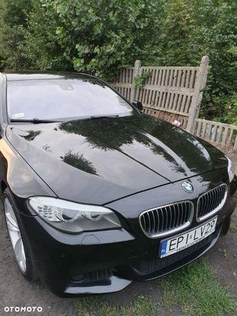 BMW Seria 5 BMW F10 możliwa zamiana