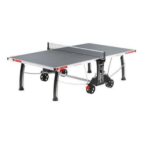 CORNILLEAU Stół tenisowy PLATINIUM outdoor szary
