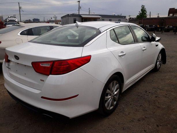 Авто запчасти Kia Optima SE 2015, 2.4 GD, американец