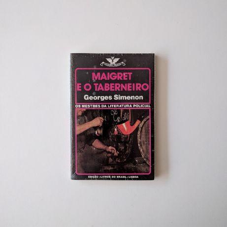 Maigret e o Taberneiro
