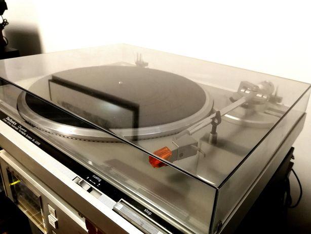 Technics SL Q200. Gramofon Autoatic Quartz. Direct drive. Gwarancja