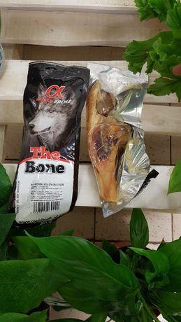 Zoologiczny Katowice Rolna: • Alpha Spirit noga szynkowa z mięsem 285g