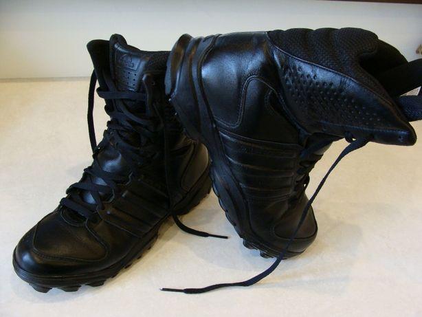 Buty taktyczne/ bojowe Adidas GSG-9.2 M. Rozmiar: 44/28