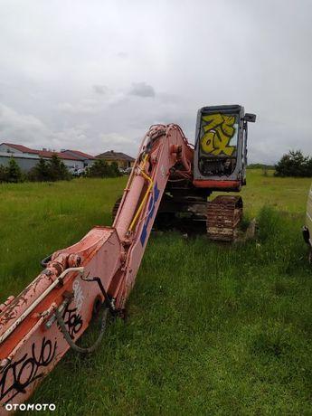 Kobelco EX  Koparka Gąsienicowa FIAT KOBELCO EX