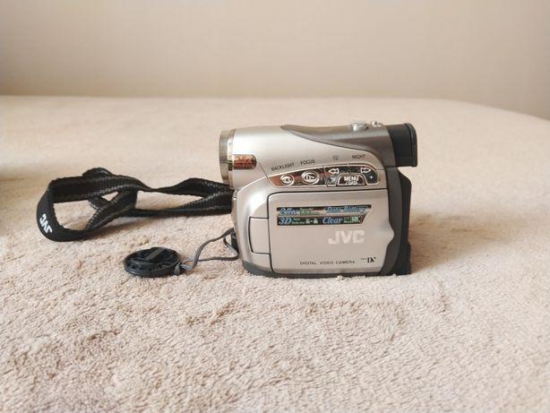 Видеокамера цифровая JVC GR-D248