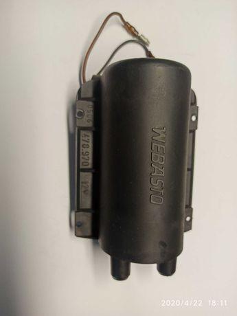 Катушка зажигания 12В жидкостного подогревателя Webasto / Spheros