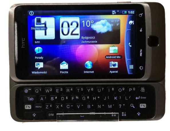 HTC Sensation Bez Simlocka