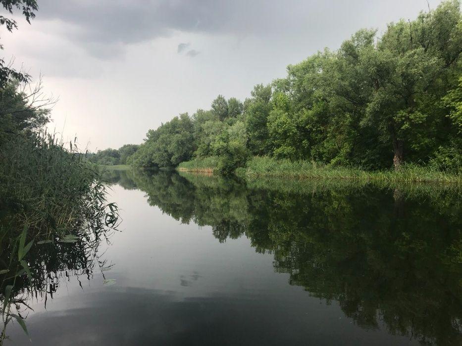 Продам дом на берегу реки Чугуев - изображение 1