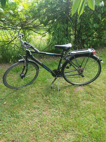 Rower teamraider koła 28