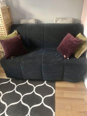 Sofa IKEA LYCKSELE rozkladana 2 osobowa