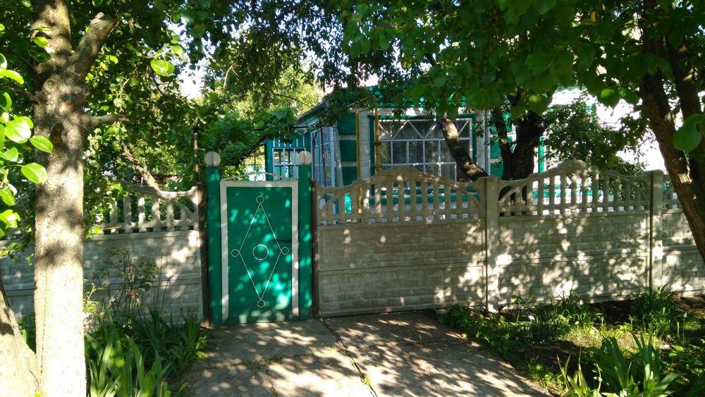 Продам дом 10x10 в центре Кулебовки Новомосковск - изображение 1