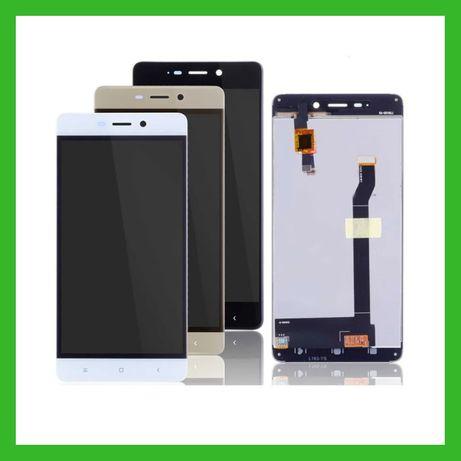 Модуль Xiaomi Redmi 4, 4x, Note 4, Note 4x, Prime Дисплей Ксиоми Экран