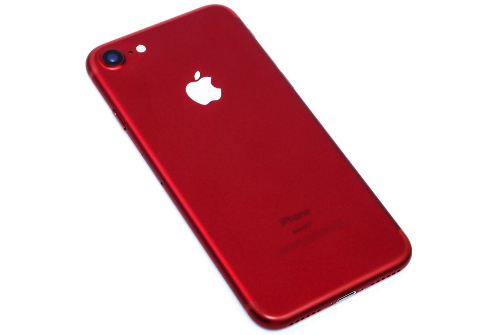 APPLE IPHONE 7   32/128GB   4 kolory   GWAR 24 MSC   BATERIA 100%