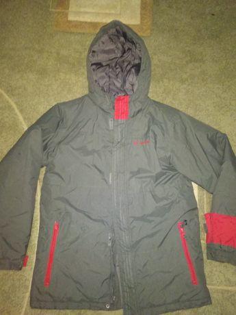 Куртка зимняя для подростка  Columbia 18-20