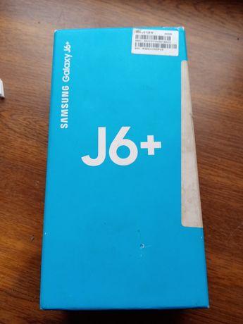Продам Samsung j6+