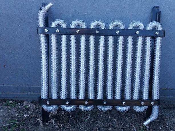 Радиатор маслянный 245-1405010А-01 (МТЗ, Д-240)