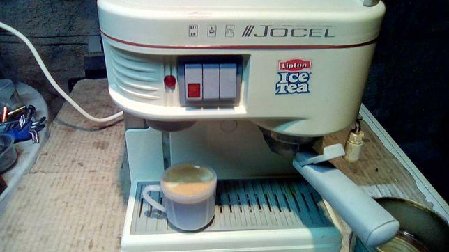 4 Maquinas de Cafe