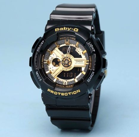 Zegarek Casio Baby-G super jakość