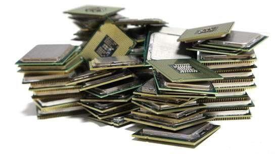 Процессоры Socket 462, 754, 775, 1366