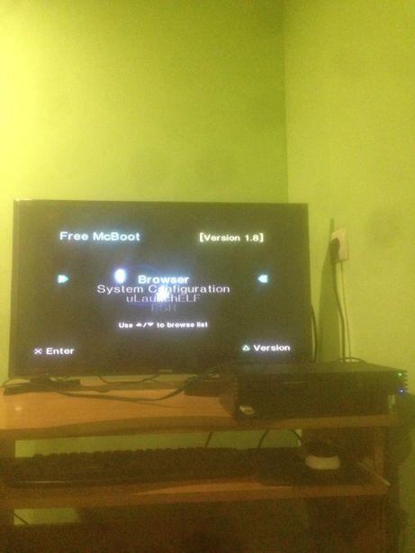 Прошивка/Freeboot Ps2 PS3 xbox original