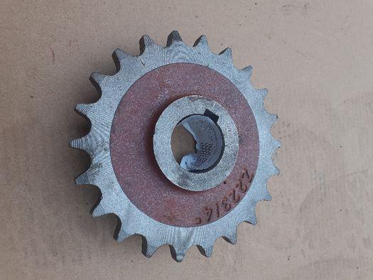 koło łańcuchowe Z 22 3/4cala fi 35mm rozsiewacza RCW 3