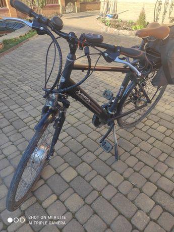 Продам електровелосипед Міфа з Німеччини