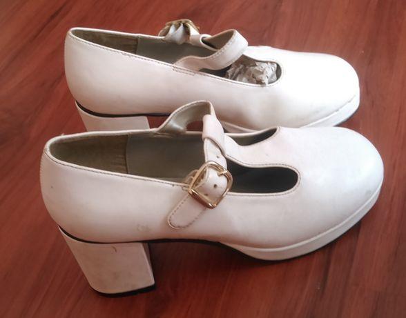 "туфли бренда ""FEELING"""