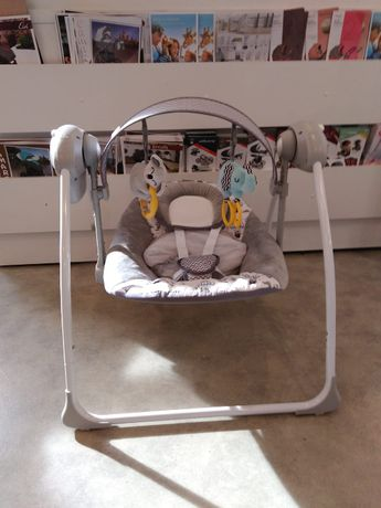 Bujaczek elektryczny FLO -> sklep BabyBum