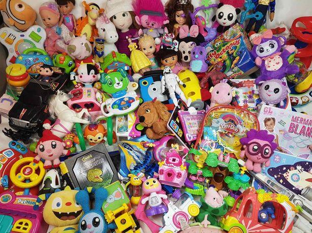 Обалденные интерактивные игрушки, игровые наборы, развивашки