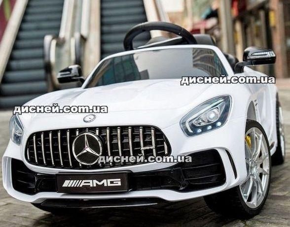 Детский электромобиль M 4062 ЕБЛР-1 Mercedes, Дитячий електромобiль