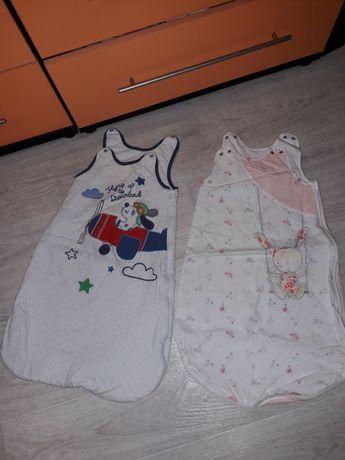 Спальники для ребенка
