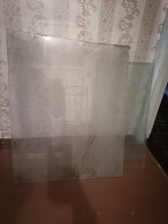 Продам стекло разных размеров