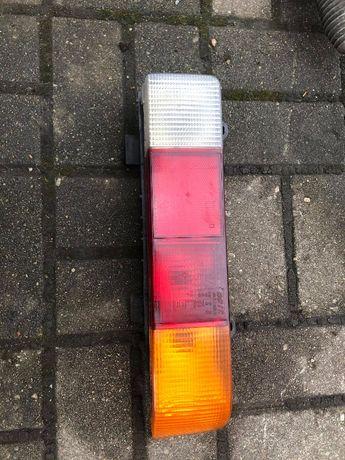 Fiat Cinquacento Tylna lampa prawa Tyl Prawy Lampka prawa str