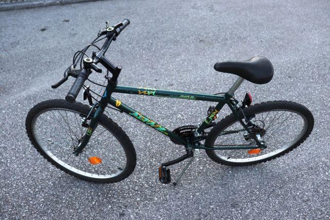 """Bicicleta de Montanha Dinâmica 26"""""""