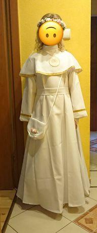 Sukienka komunijna 152/158
