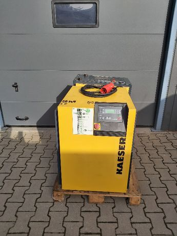 Sprężarka ŚRUBOWA Kompresor Kaeser 7,5 kw