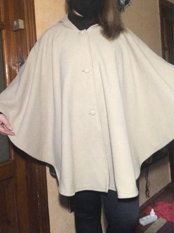 Пальто-ветровка