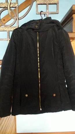 Куртка з капішоном H&M